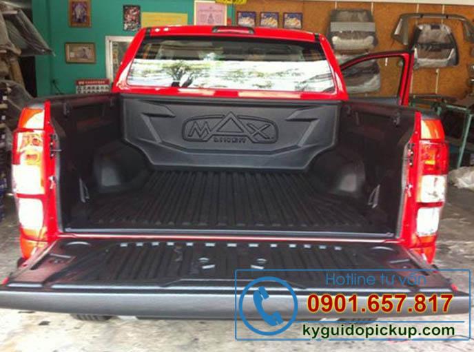 Lót thùng maxliner Ford Ranger