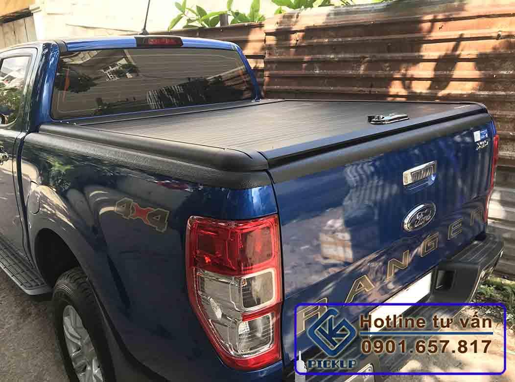Nắp cuộn Ford Ranger XLS