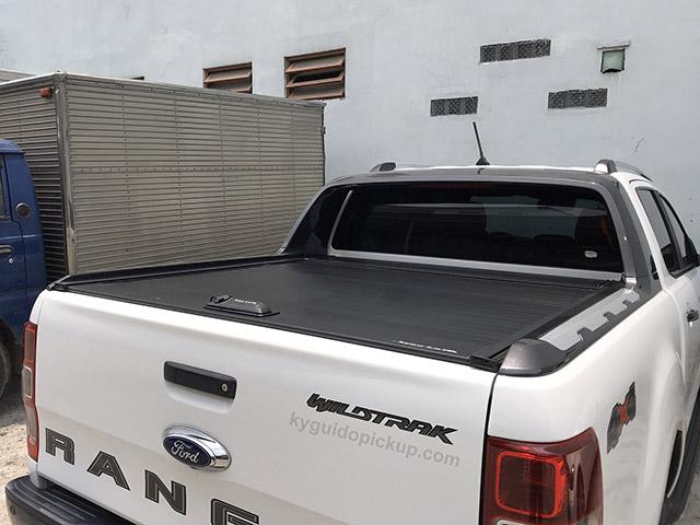 Nắp thùng kéo cuộn Ranger Wildtrak 2020