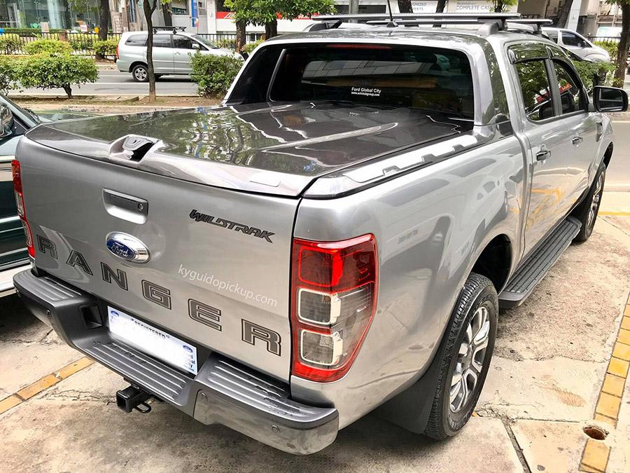Nắp thùng maxliner Thái Lan cho Ranger