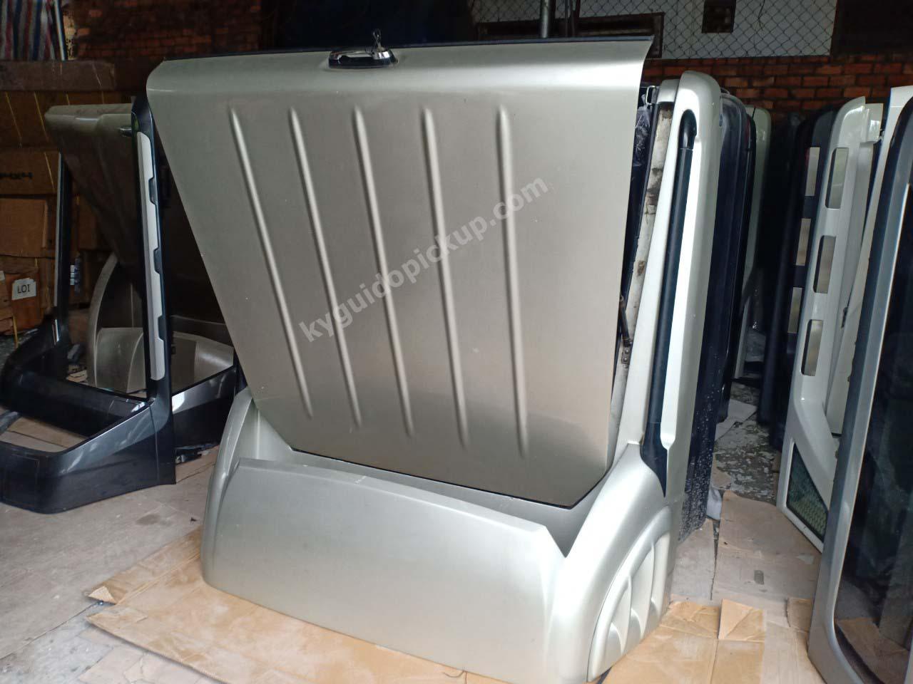 Nắp thùng Hilux 2009 giá rẻ