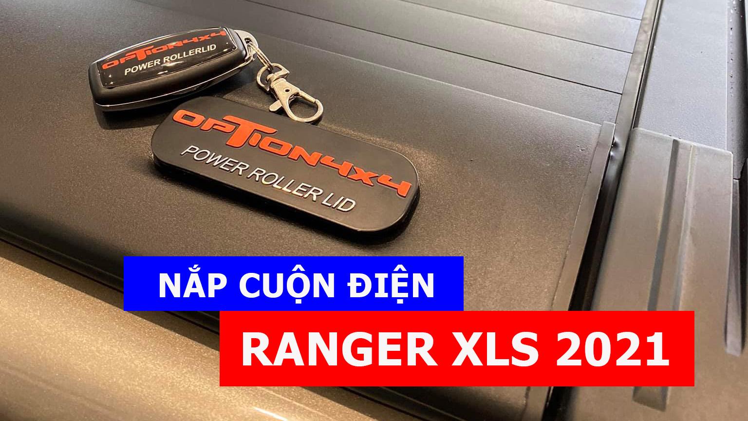 Nắp Cuộn Điện Ranger XLS